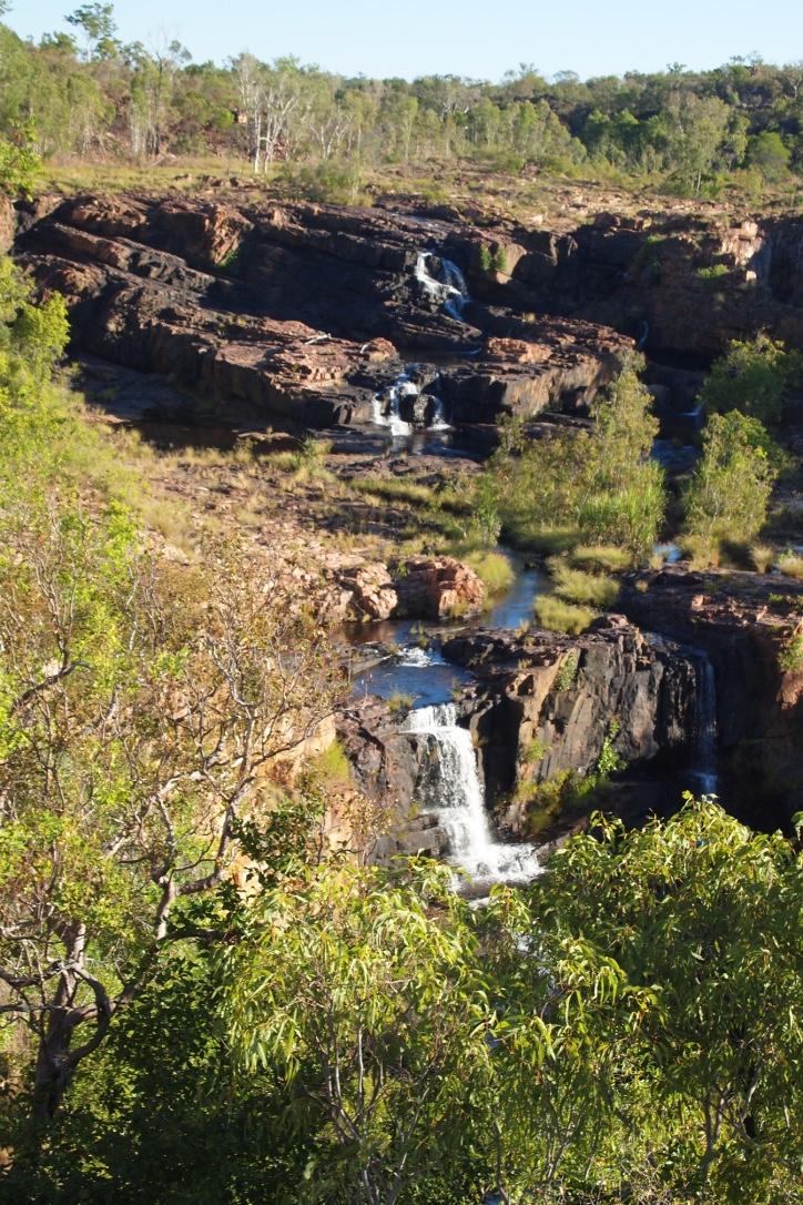Bachsten Falls