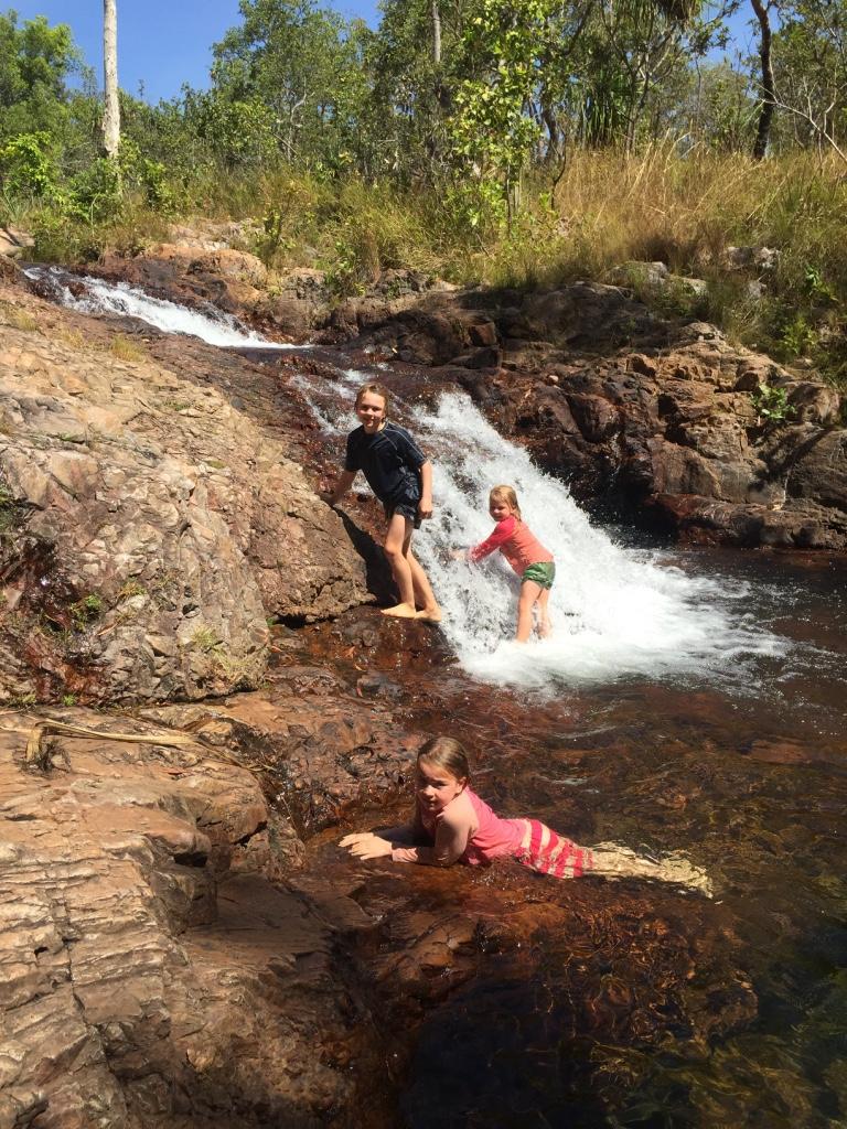 Buley Rock Pools